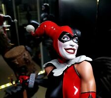 Sideshow Collectibles Harley Quinn Premium Format 1/4 Scale **Head Sculpt ONLY**