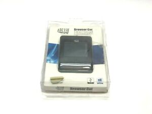 Adesso ATP-400UB Browser Cat 400 Two-Button Touchpad