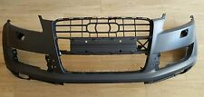 AUDI Q7 (4L) 2005 - 2009 Front Bumper Cover with headlight washer holes