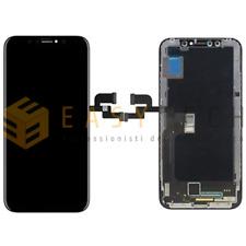 Glas Bildschirm Lcd-Display + Touch Screen Schwarz Für Apple IPHONE X 10 Oled