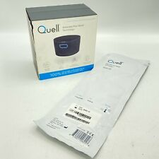 Quell Wearable Pain Relief Technology Device Starter Kit + Unopened 2 Electrodes
