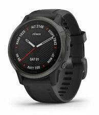 GARMIN FENIX 6S SAPPHIRE smartwatch gps CARBON GREY art. 010-02159-25