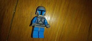 lego mandalorian trooper minifigure star wars