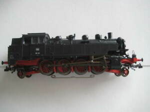 Marklin H0 BR86 Tank Locomotive w/Telex coupler from Marklin Digital StarterSet