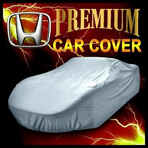 CHRYSLER [CUSTOM-FIT] CAR COVER ☑️ Best Material ☑️ Waterproof ✔HIGH✔QUALITY