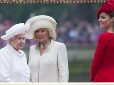 * Original Collection-Postcard * Duchess Camilla-Duchess of Cornwall-London