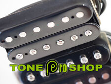 Tonerider Alnico IV Classics Humbucker Bridge Pickup - Black