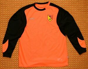 Jagiellonia Bialystok, goalkeeper Football Shirt by Joma, Adult XL, #1