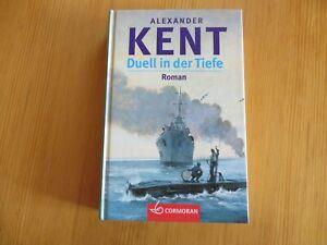 Alexander Kent - Duell in der Tiefe - See - Meer - Schiff - TOP Zustand