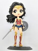 Unique DC Justice League Wonder Woman Action Figure