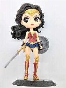 Unique Justice League Wonder Woman Action Figure