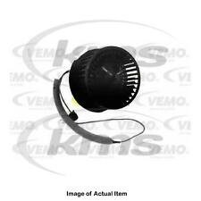 New VEM Interior Heater Blower Motor V15-03-1896 Top German Quality