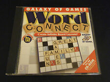 Word Connect (PC, 2001)