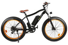 ebikeling 36V 250W 26 x 4 FAT Tire Electric Bicycle ebike LG Battery