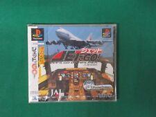 PlayStation -- JET DE GO ! -- New. PS1. JAPAN GAME. 31230