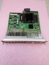 HP ProCurve J4907A 10/100/1000-T 16-Port Gig-T/GBIC XL Module