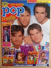 POP ROCKY 48 - 22.11. (2) 1995 Worlds Apart Verona Feldbusch Bon Jovi Prinzen