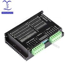 24-50VDC 256 Subdivision CNC Micro-Stepping Name23 ST-M5045 Stepper Motor Driver