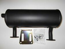 Genuine Original Kohler Muffler Kit, Part # 24-786-05-S, CH18-CH25, CH620-740