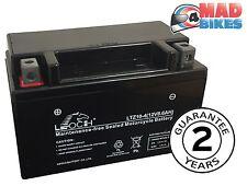 YAMAHA YZF R1 2004 à 2012 SUPER Joint AGM Batterie Moto Garantie de 2 ans