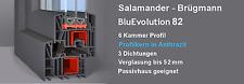 Fenster aus Polen - Salamander BluEvolution 82, 92 - PVC Fenster - Top Qualität