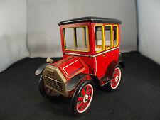 Bindschedler Imprimeto Germany tacot en tôle tin toy Lever action 14 cm RARE