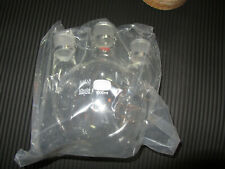 Rundkolben 1000 mL Dreihalskolben 3x NS29 Glas Schott Duran Chemie Labor