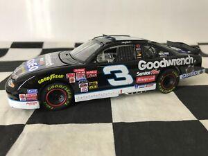 PROTOTYPE 1:32 Dale Earnhardt #3 GMGW Oreo 2001 Chevrolet DIN 0000 Mint in Box