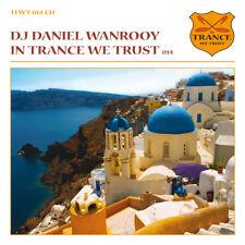 In Trance We Trust, Vol. 14 * by Daniel Wanrooy (CD, Nov-2009, In Trance We Trus