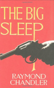 The Big Sleep, Very Good Condition Book, , ISBN 9780241144497