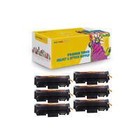 6Pack 106R02777 Compatible Toner Cartridge Fits WorkCentre 3215 3225 for Xerox
