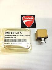 Relè iniezione Ducati 851 888 monster 900 750 600 DUCATI 748 916 cod.28740141A