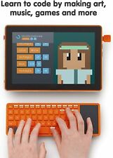 Kano Computer Kit Touch  Build a tablet Brand New FAST SHIPPING