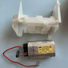 AEG Micromat 1760E Mikrowelle Kondensator Hochspannungskondensator 0,95yF