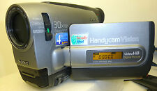 CAMESCOPE SONY CCD-TRV94E Hi-Fi STEREO HI8 VIDEO 8mm BON ETAT DE FONCTIONNEMENT