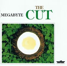 Megabyte - The Cut - CD Album - Rainy Sunday Mystic Love