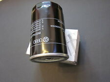 VW MK2 GOLF JETTA GENUINE NEW OIL FILTER GTI 1.816V 8V KR EV PB
