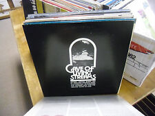 Cave of Living Streams St Loyola LP Mercury 1978 Paraclete Records EX Spiritual