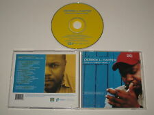 """DERRICK L.CARTER PRESENTS/""""ABOUT NOW..."""" (SER-1 105) CD"""