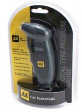 AA Digital Tyre Pressure Gauge To Fit Peugeot 206 208 3008 4007 508 5008 RCZ iOn