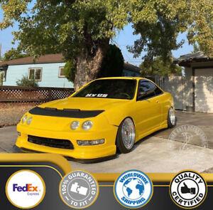 Car Bonnet Hood Bra For Acura Integra 1994 1995 1996 1997 1998 1999 2000 2001