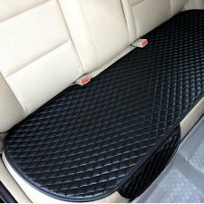 Comfortable Vehicle Seat Cover Cushion Pad Backless For Car Back Seat AU