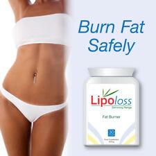 LIPOLOSS FAT BURNER PILLS TABLETS GET THIN BURN FAT TONE UP LOOK AMAZING FAST