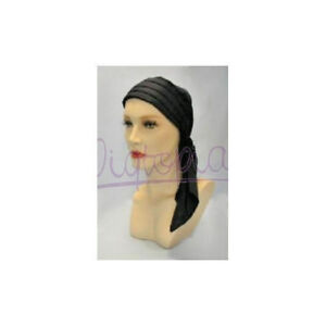 Tri Scarf for Hair Loss Sufferers