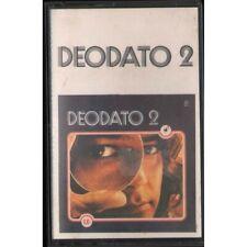 Deodato MC7 Deodato 2 / Record Bazaar 31 RB 319 Nuova
