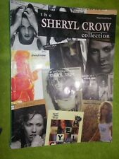 Crow, Sheryl Collection PVG by Sheryl Crow (Piano / Vocal / Chord)
