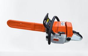 Stihl 064 AV Electronic Quick Stop Professional Arborist Chainsaw