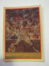 1986 Sportflix #42 Jose Cruz Magic Motion Baseball Card (GS2-b17)
