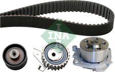 INA Bomba de agua+kit correa distribución Para FIAT BARCHETTA 530 0223 30
