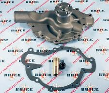 1957-1958 Buick V-8 Water Pump with Gasket   1392824, 1396560. Free Shipping